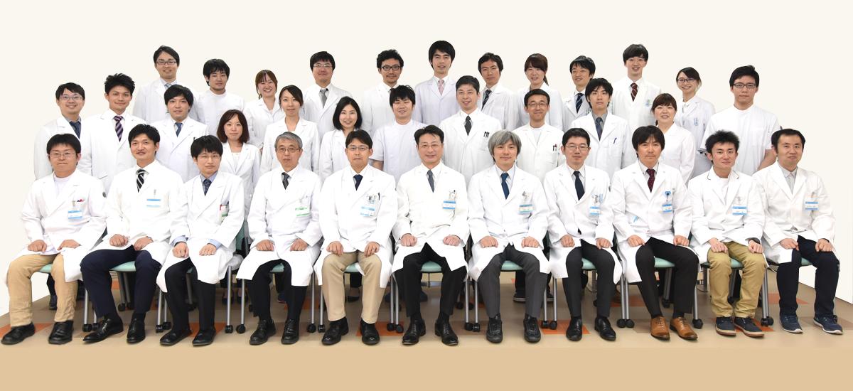 広島大学病院 腎臓内科